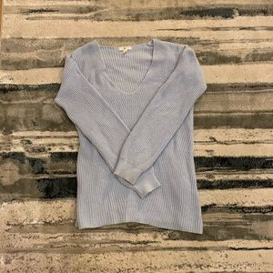 BP light blue sweater from Nordstrom